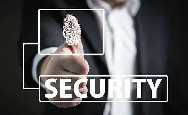 Law Firm Data Security