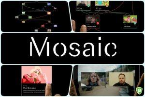 Comment Regarder Mosaic En Direct En Ligne
