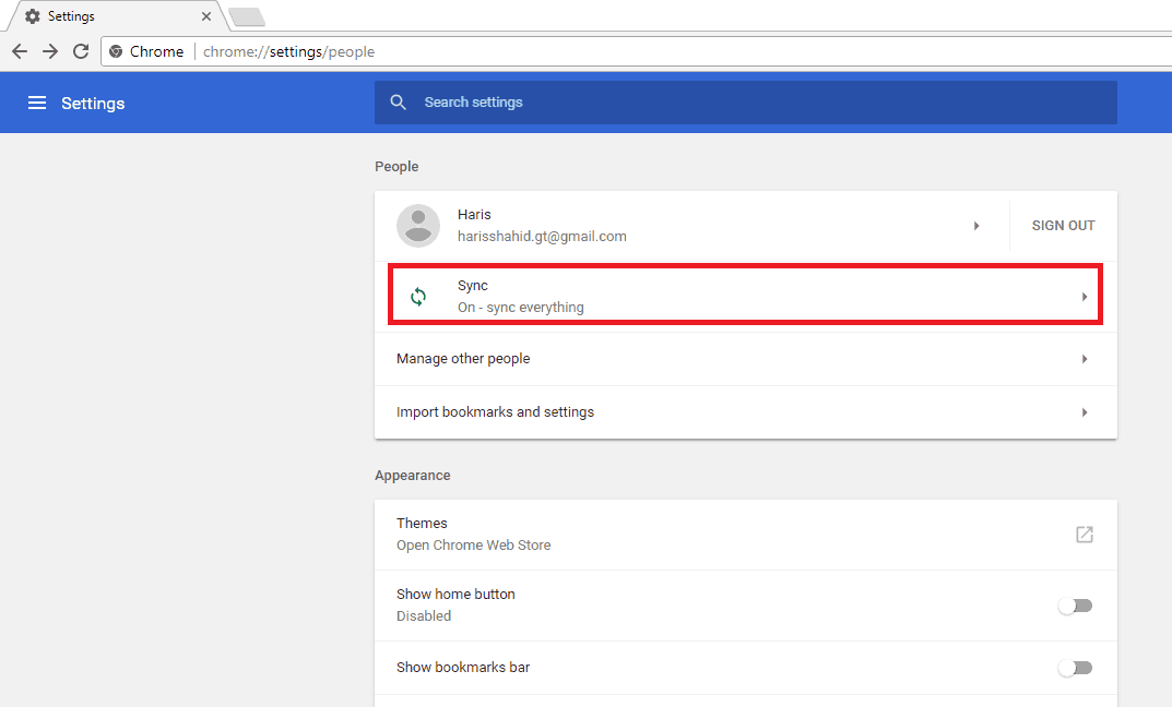 How to secure Chrome