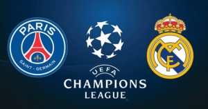 Comment Regarder le PSG vs Real Madrid Live en Direct