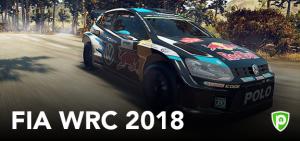 Comment Regarder WRC 2018 en Direct en Ligne