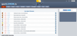 Sportsleamon-sports-streaming-sites