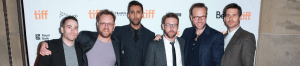 Do You Know the Cast of Netflix's The Ritual?