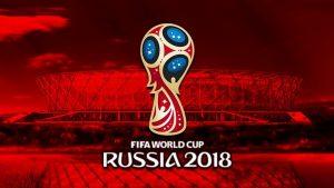 Comment Regarder la Coupe du Monde FIFA 2018 en Direct en Ligne