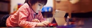 Tips To Keep Your Kids Secure On The Internet