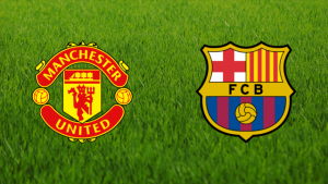 Comment Regarder Barcelone contre Manchester United en direct