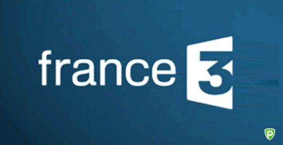 Comment Regarder France 3 en Direct depuis étranger
