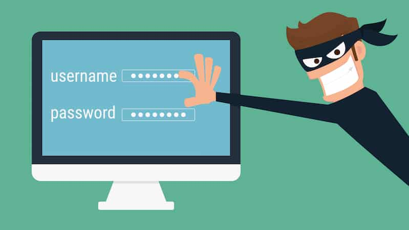 How Hackers Steal Your Passwords