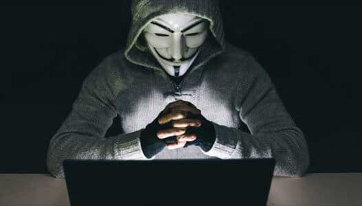 Anonymous browsing with personal VPN