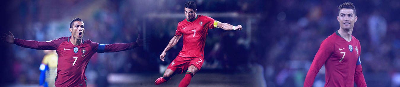 Top Facts About Cristiano Ronaldo