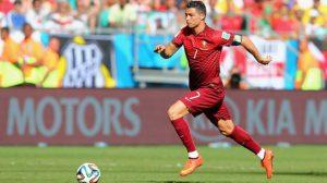 Faits saillants sur Cristiano Ronaldo
