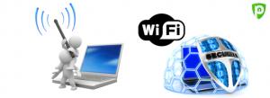 Meilleures Applications de Sécurité Wi-Fi