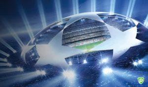 Comment Regarder UEFA Champions League 2018 en Direct en Ligne