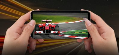 How to Watch Formula1 on Android Phones