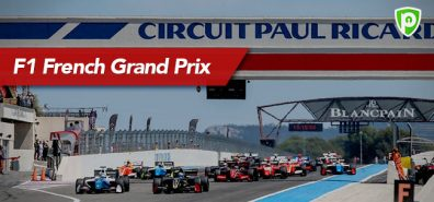 French Grand Prix Live Streaming Schedule and Facts