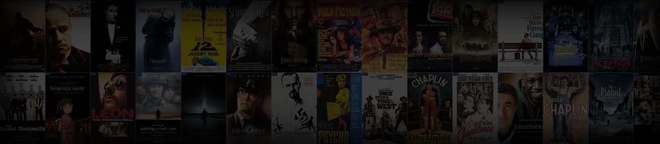 Best Movie Steaming Platforms
