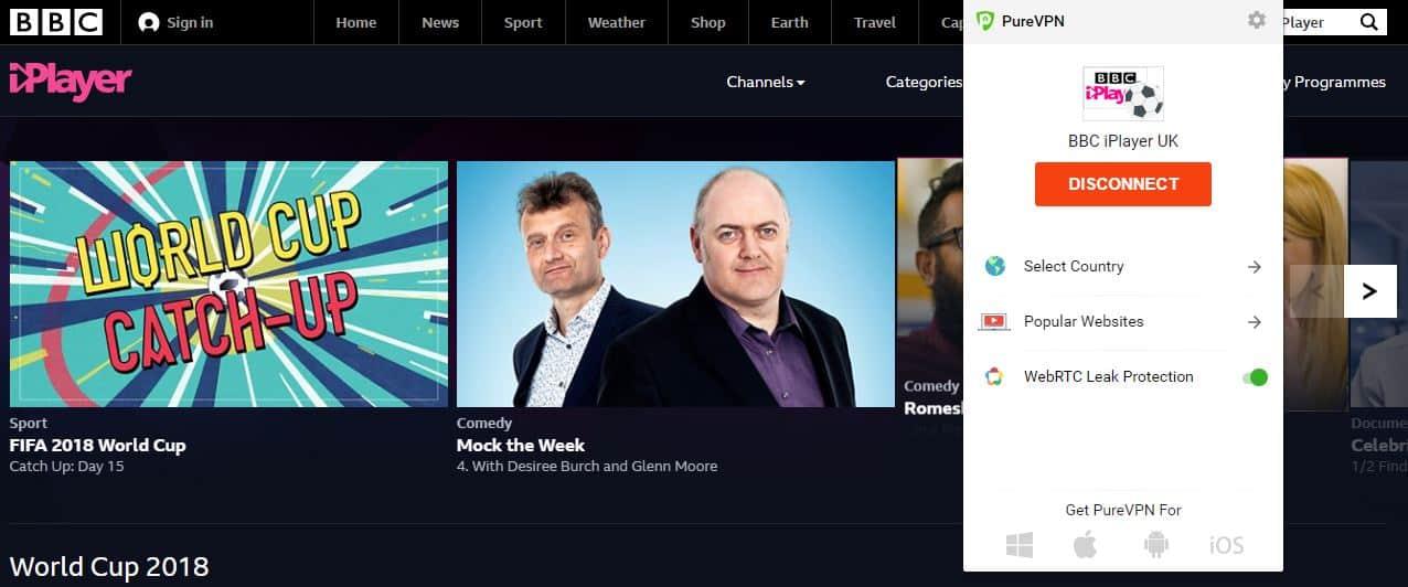 BBC iPlayer Not Working? Here's How to Fix BBC iPlayer Proxy