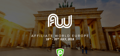PureVPN to Visit Barcelona for the Affiliate World Conference Europe 2018
