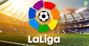 Comment Regarder La Liga en Direct en Ligne