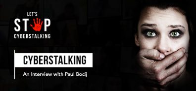 An Interview with Paul Bocij on Cyberstalking