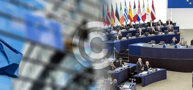 EU Copyright Directive Vote 2018: Articles 11 and 13 Approved