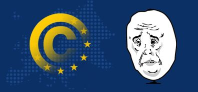 EU Copyright Directive to Kill Meme Generation via Article 13