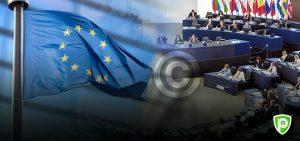 Le Parlement Européen Approuve la Directive droit d'Auteur: Articles 11 et 13 Approuvés
