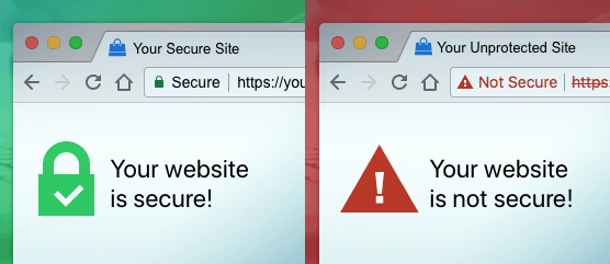 Get access to restricted websites