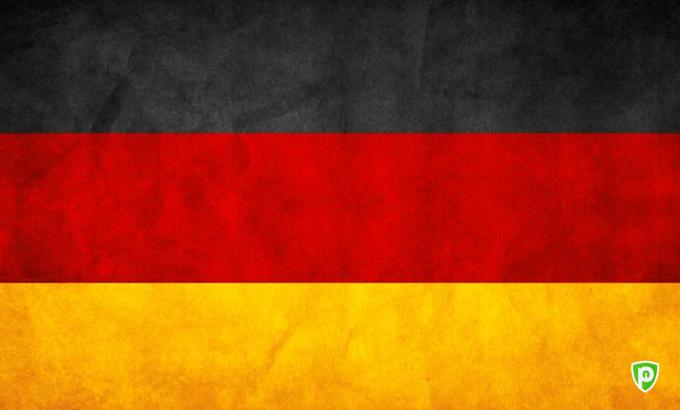 Meilleur VPN pour l'Allemagne-PureVPN