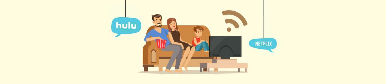 VPN for Smart TV