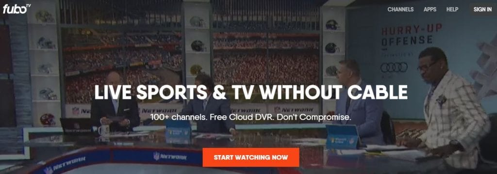 Best Sports Streaming Sites (Updated September 2019
