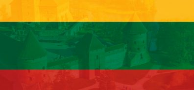 Get Complete Online Freedom With VPN For Lithuania