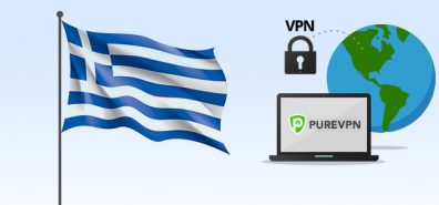 VPN for Greece – Access Location-Locked Websites in Greece While on a Vacation