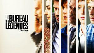 Comment Regarder Une Série Française «  The Bureau »  En Ligne ?