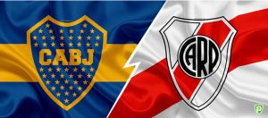 Comment Regarder Boca Juniors – River Plate en Direct
