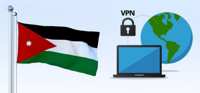 Jordanian VPN Service – A Powerful VPN for Data Protection & Confidentiality