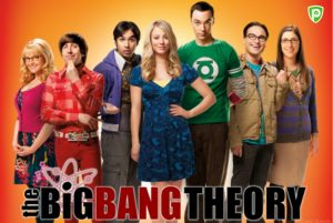 Comment Regarder The Bing Bang Theory en Direct en France