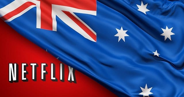 how to watch us netflix in australia