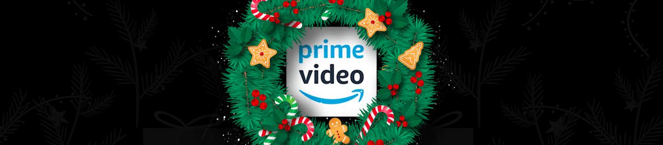 Christmas Movies on Amazon Prime