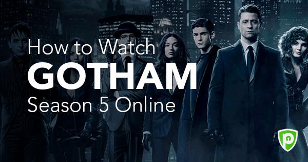gotham watch online