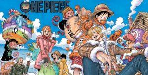 Comment Regarder One Piece Série Animé en Ligne