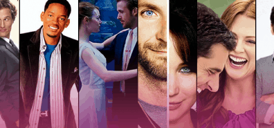 20 Romantic Movies to Watch on Valentine's Day
