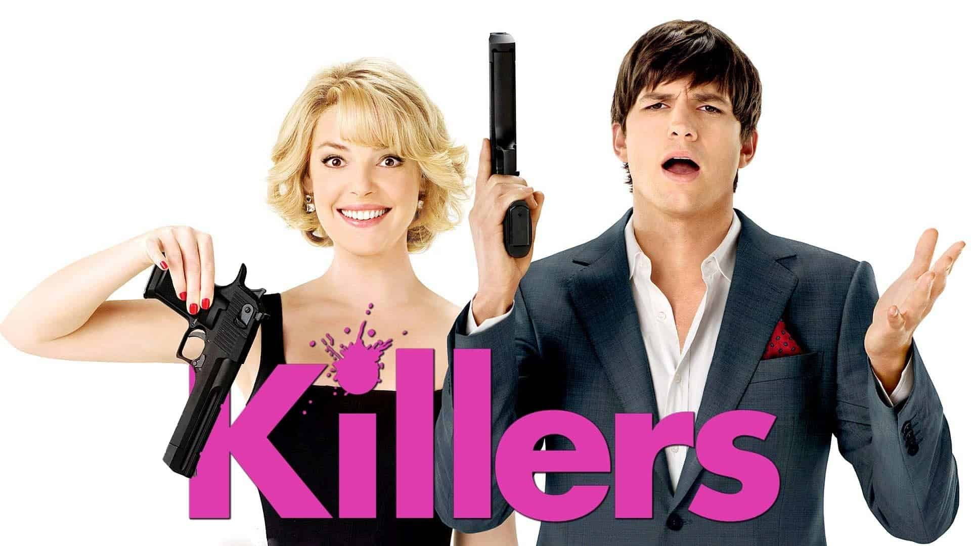 romantic movies on hulu - killers