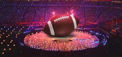 All You Need to Know About Super Bowl Halftime