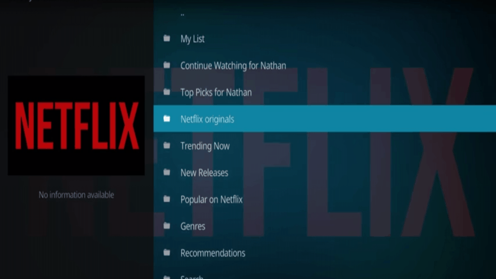 How to Install Netflix on Kodi – The Best Guide for Using