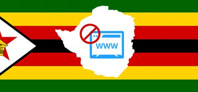 Zimbabwe Issues Internet Shutdown Amid Widespread Protests