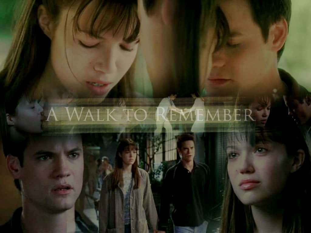romantic hulu movies - a walk to remember