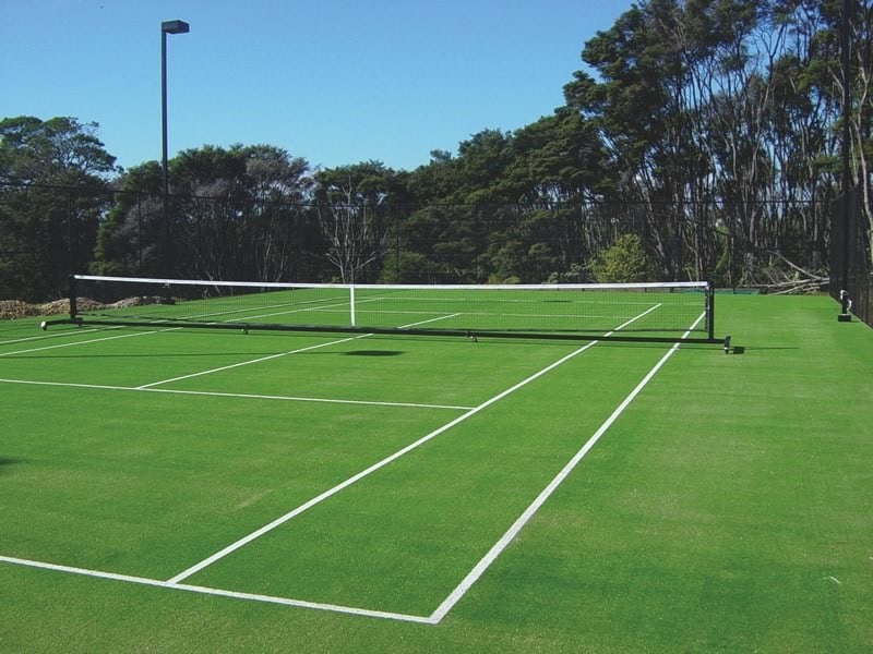 facts about Australian Open