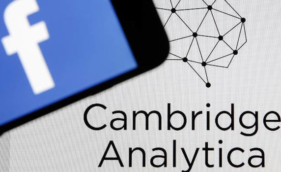 facebook cambridge analytica data scandal