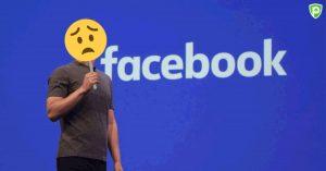 ATTENTION: Facebook a partagé vos données